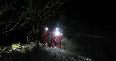 Un turist dat dispărut în Postăvaru a pus în alertă salvamontiștii