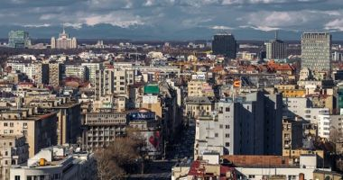 Primăria Capitalei a cumpărat 70 de apartamente pentru medici
