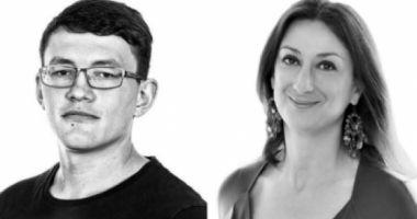Familiile unor jurnaliști uciși pentru că dezvăluiau acte de corupție cer numirea lui Kovesi la Parchetul European