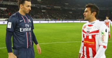 Zlatan Ibrahimovici, adus de Adi Mutu la vânătoare de urşi în România