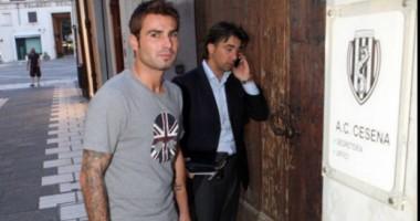 Mutu, în centrul unui nou scandal în Italia