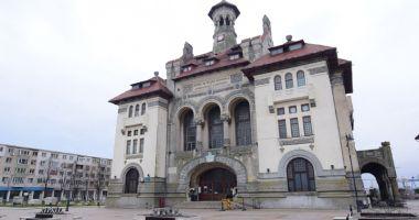 Muzeele constănţene, închise până marţi, 10 aprilie