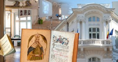 Concert Koszika și lectură din opera lui Macedonski, la Muzeul Național al Literaturii Române