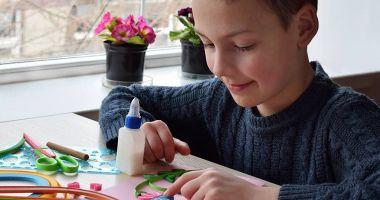 Muzeu interactiv de activități pentru copii, în Constanța