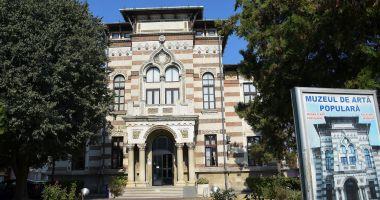 Muzeul de Artă Populară se pregăteşte pentru Noaptea Muzeelor