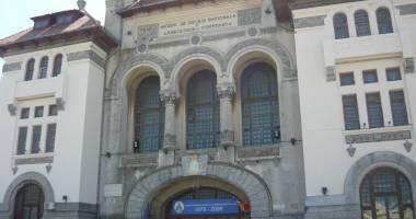 Expoziţie cu piese rare, urmată de licitaţie, la Muzeul de Istorie Constanţa