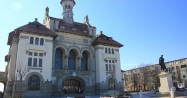 Eveniment important pentru constănţeni, găzduit de Muzeul de Istorie Națională și Arheologie Constanța