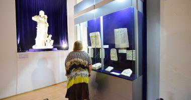 Muzeul de Istorie deține o colecție bogată de artefacte