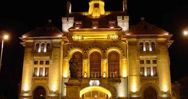 Triadă istorică la Muzeul de Istorie Națională și Arheologie Constanța