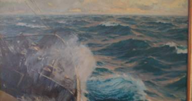 Dublă lansare carte la Muzeul Marinei Române