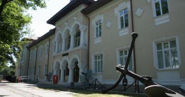 Eveniment important la sediul Muzeului Militar de Marină, Constanța