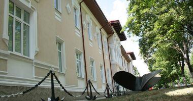 Evenimente importante la Muzeul Național al Marinei Române, la ceas aniversar