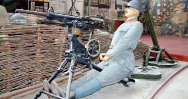 Muzeul Militar Constanţa vă aşteaptă  să descoperiţi poveştile eroilor dobrogeni
