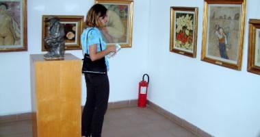 Cu ochii pe comoara din Topalu. Donaţia  dr. Vintilă - şapte ani de procese şi expertize