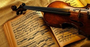 Arhiepiscopia Tomisului organizează un concert de muzică clasică