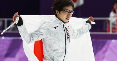 Alexandra Ianculescu, locul 31 la patinaj. Aur pentru Japonia