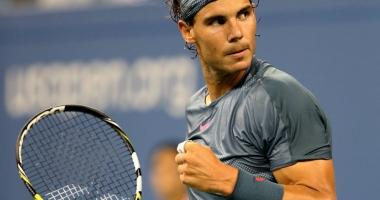 Tenis / Rafael Nadal, calificat în finala turneului de la Beijing