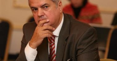 Adrian Năstase spune că va formula recurs împotriva condamnării