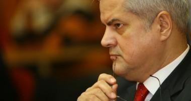 Scandal monstru la procesul lui Adrian Năstase