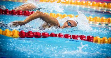 România, reprezentată de 12 înotători la Mondialele Şcolare de la Rio