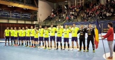 Naţionala României, calificată în play-off