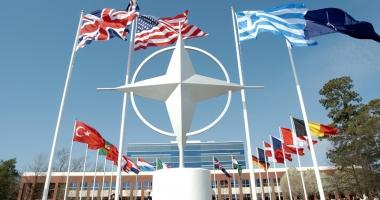 NATO va finaliza mutarea în noul său sediu din Bruxelles în prima jumătate  a anului viitor