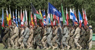 NATO și Uniunea Europeană au divergențe pe tema apărării comune