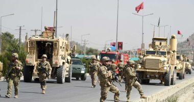 După anunţul privind retragerea trupelor americane NATO îşi reafirmă angajamentul în Afganistan