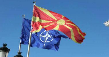 Protocolul de aderare a Macedoniei la NATO va fi semnat miercuri