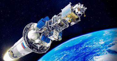 NATO intenţionează să declare spaţiul cosmic o nouă frontieră în apărare