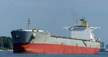 20 de nave blocate de războiul comercial China - Australia