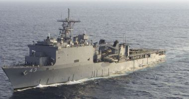 Nava americană de desant