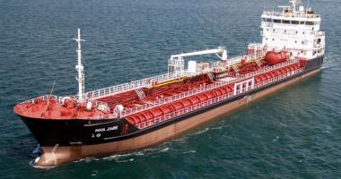 Iranul susţine Siria să spargă embargoul petrolier