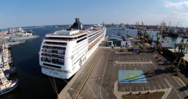 Navele de pasageri au şters portul Constanţa de pe lista croazierelor