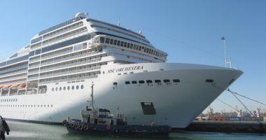 """Navele maritime de croazieră au """"uitat"""" de existența portului Constanța"""
