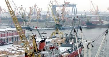 Navigaţia în porturile maritime a fost reluată