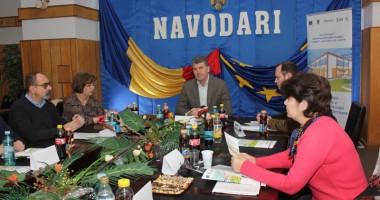 Cantină socială şi centru de zi - proiect european de peste un milion de euro la Năvodari