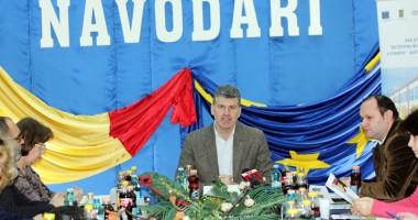 Cantină socială şi centru de zi - un proiect  de peste 1 milion de euro finalizat la Năvodari