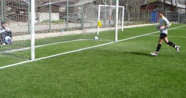 Investiţii în susţinerea  sportului, în Năvodari