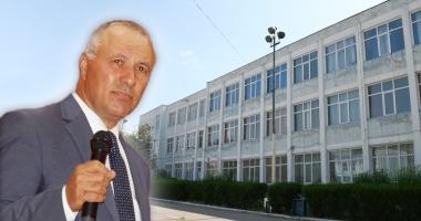 """Petrică Miu: """"Colegiul Tehnic de Marină din Constanţa nu va fi desfiinţat!"""""""