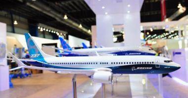 Companiile aeriene renunță pe rând la Boeing 737 MAX 8, după accidentul aviatic de duminică