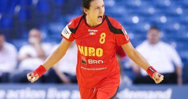 Cristina Neagu, din nou cea mai bună handbalistă a lumii