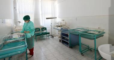 Începe reabilitarea secţiei  de neonatologie a Spitalului Judeţean Constanţa