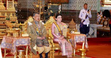 Nesiguranța politică thailandeză, mascată de încoronarea noului rege