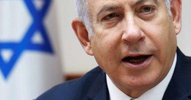 Duel verbal între Turcia şi Israel. Netanyahu îl numeşte dictator pe Erdogan