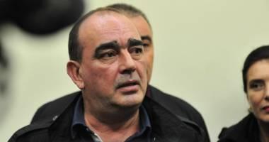 Gigi Nețoiu a făcut infarct în închisoare