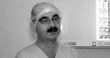 Foto : Lumea medicală este ÎN DOLIU! Unul dintre cei mai mari neurochirurgi din România a murit
