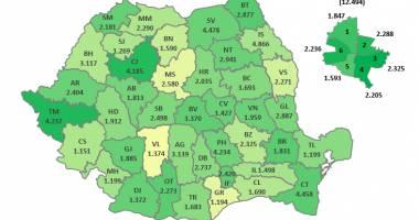 Aproape 5.000 de copii const�n�eni �nscri�i �n clasa preg�titoare