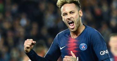 Fotbal: Neymar, convocat de conducerea clubului Paris Saint-Germain
