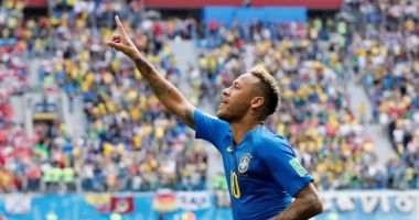 CM 2018 / Brazilia învinge Costa Rica, scor final 2-0